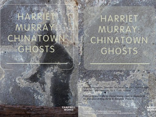 China Town Ghosts