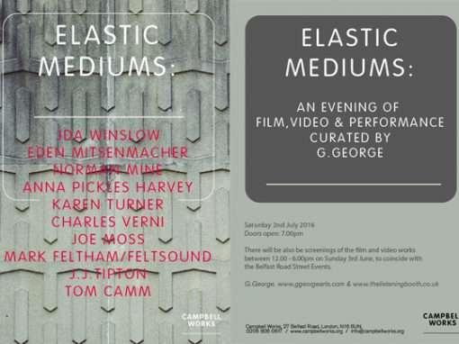 Elastic Mediums