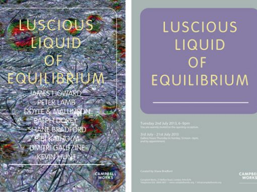 Luscious Liquid of Equilibrium