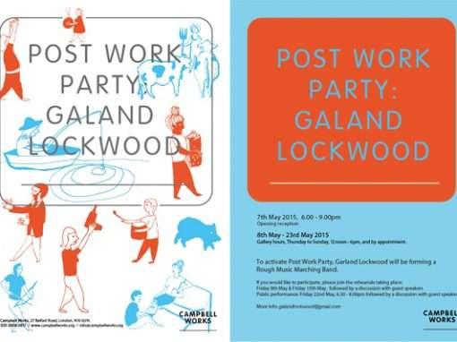Galand Lockwood
