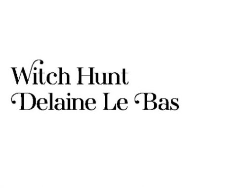 Delaine Le Bas – Book Launch and Film Premier