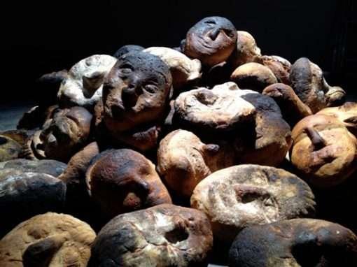 Bread Head – Diessener Töpfermarkt