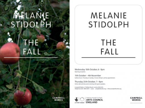 Melanie Stidolph – The Fall
