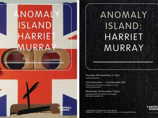 Anomaly Island