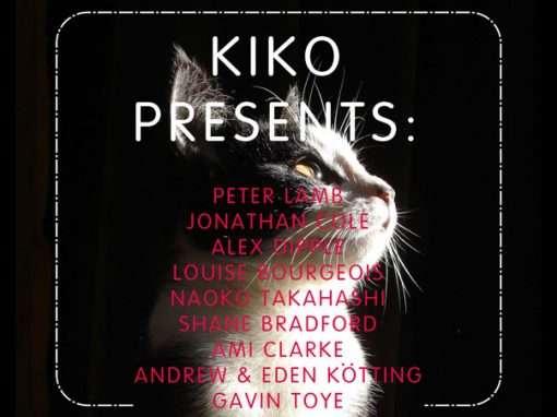 Kiko Presents