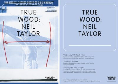 True Wood – Neil Taylor